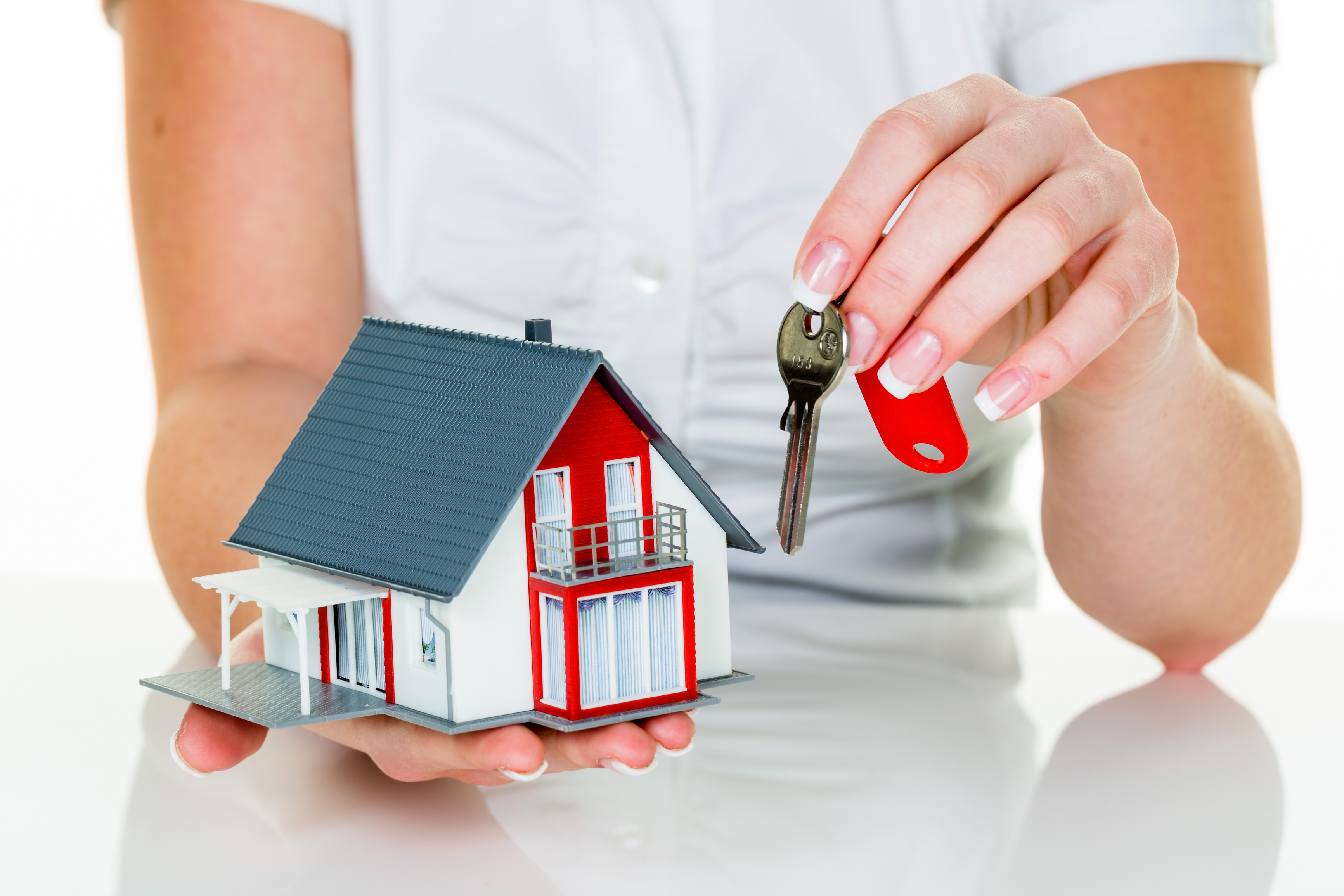 Homeloans-India - Brickhill Financial Solutions